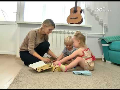 Молодые семьи Самарской области могут получить дополнительные выплаты за первенца