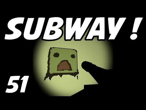 """UNTURNED - E51 """"Spooky Subway!"""" (Russia Map Role-Play)"""