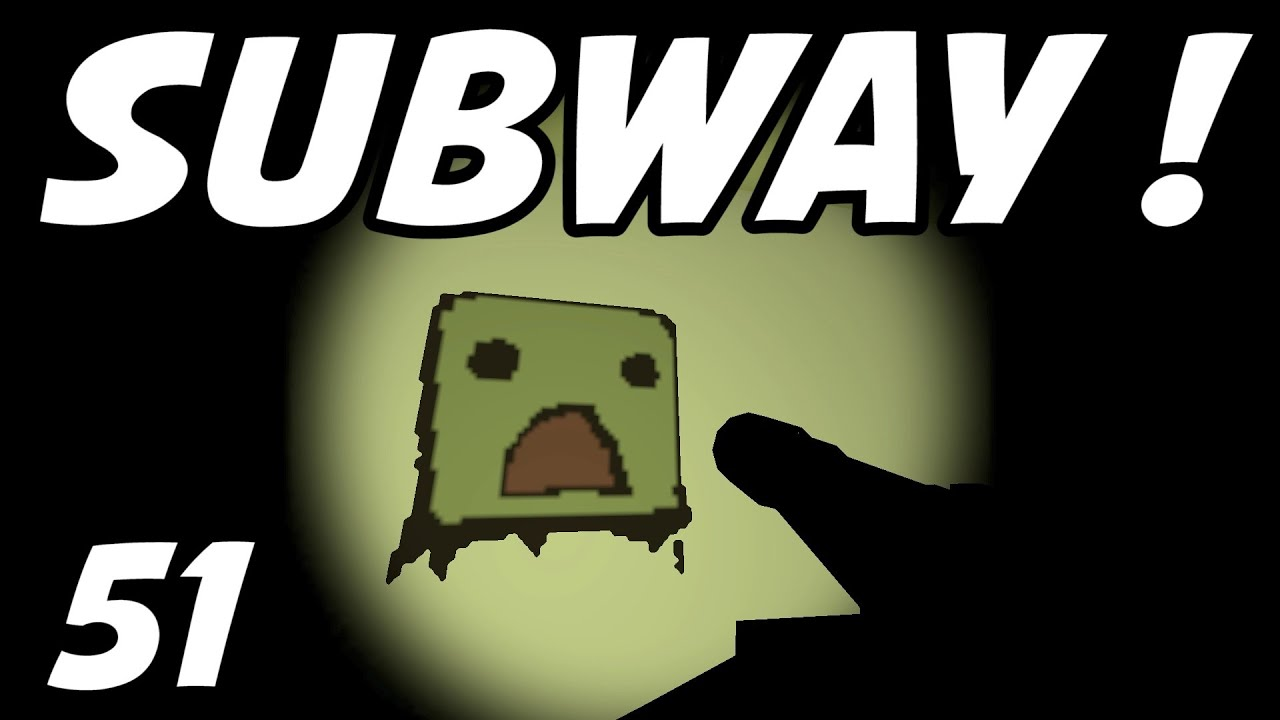 UNTURNED  E51 Spooky Subway Russia Map RolePlay  YouTube