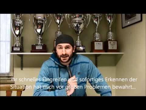 Videomessage Kiel McLeod (Fiat Professional Wölfe/Lupi)