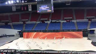 Untethered - Clackamas Cavalettes State 2018 Finals