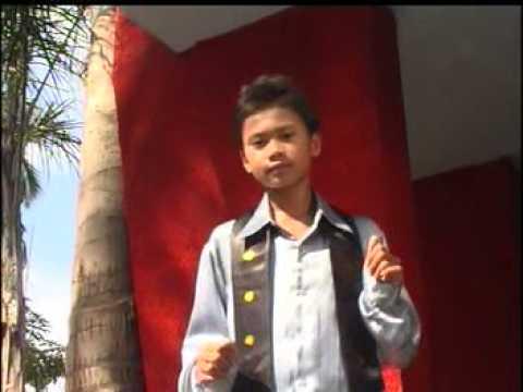 MAAMPAR SAJADAH - Arif Maulana - Lagu Banjar Kalimantan Selatan