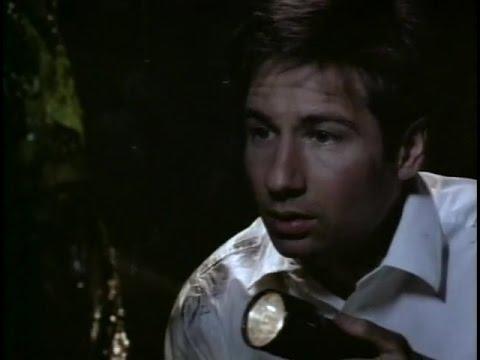 "The X-Files: ""Tooms"" (Promo Spot)"