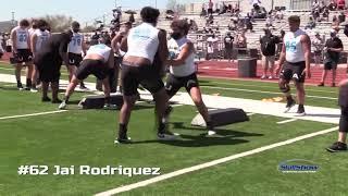 Jai Rodriquez - OL - Phoenix, AZ - 2022