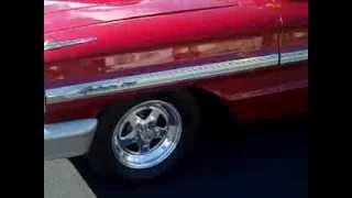 1964 Ford Galaxie 500 Pro Street - Walk around!