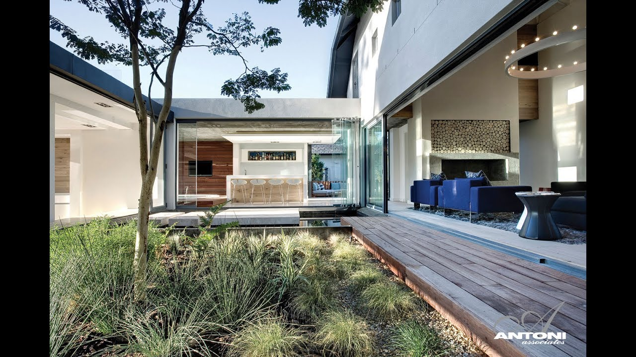 Pearl valley 334 house interior by antoni associates cape town south africa hd