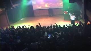 Esham- LIVE at the Crofoot Ballroom in Pontiac, MI on June 26, 2015