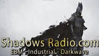 Electro-Industrial Music Mix - EBM - Goth - Gothic - Darkwave