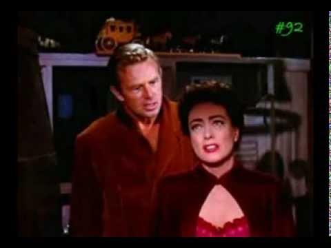 Musique film - Johnny guitare 1954 ( Joan Crawford ).