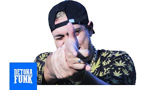 MC Bin Laden - Não sou Don Juan (DJ André Mendes)