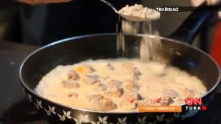 Demiglas soslu bonfile nasıl yapılır?