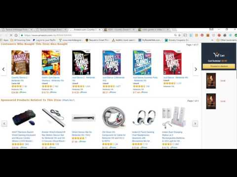 Using Tactical Arbitrage To Flip Video Games From eBay To Amazon