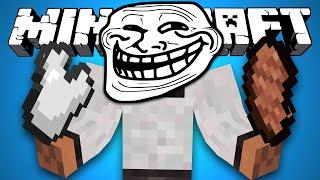 ИЗДЕВАТЕЛЬСТВО - Minecraft (Обзор Мода)