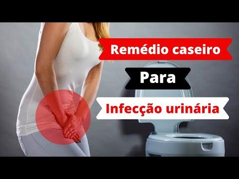 💢APRENDA REMÉDIOS CASEIROS PARA INFECÇÃO URINÁRIA!!