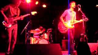 Brendan Benson - What I'm Looking For Live
