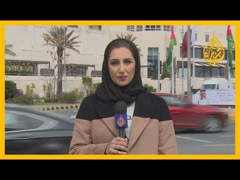???? ???? أمير قطر في زيارة رسمية للأردن.. ملفات ثنائية وإقليمية قيد البحث  - نشر قبل 2 ساعة