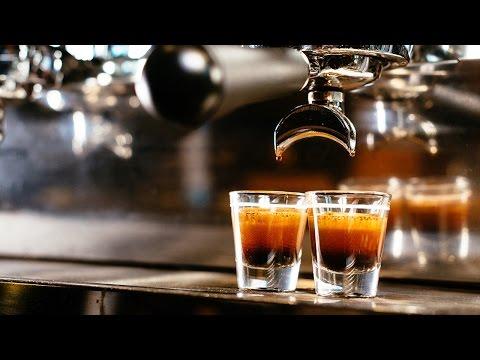 Pulling the Perfect Espresso Shot