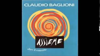 """Notte di note note di notte """"Claudio Baglioni"""" Assieme Oltre il Concerto"""