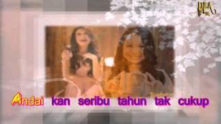 Rossa ___  Milyaran Abad (lyrics)
