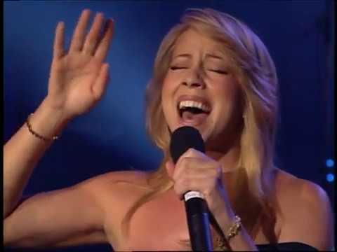 Mariah Carey Live - America: A Tribute to Heroes (21 Sept 2001) - Hero