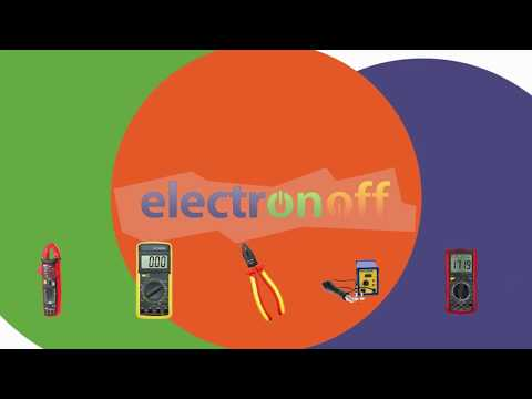 Интернет-магазин Electronoff