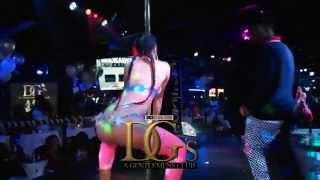 Cardi b stripper #1