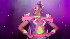 "JoJo Siwa ""Every Girl's a Super Girl"" *THE DANCE REMIX!*"
