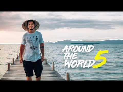 Bhaskar - Around The World 5