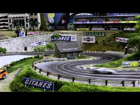Slot Mods Martin Raceway