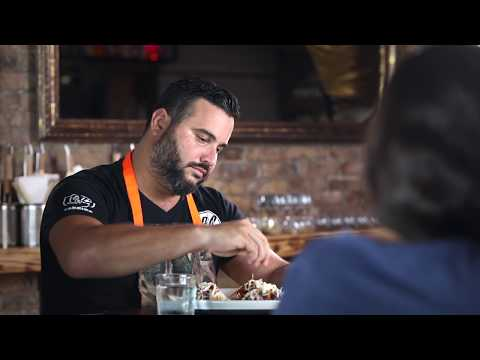 Chef José Mendín |  Michoacan Style Pork Carnitas