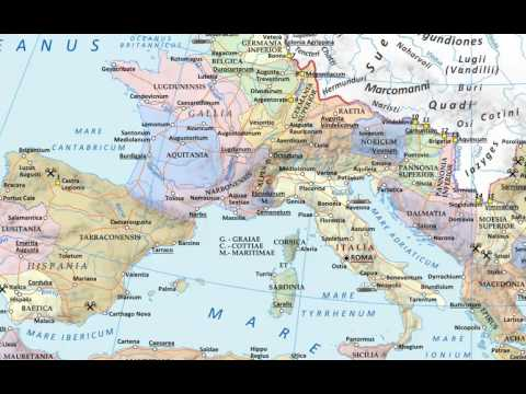 Roman History 07 - The Late Republic 2 115 - 60 BC