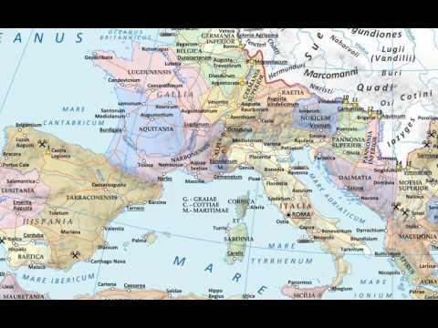 Roman History 07 - The Late Republic 2 115 - 60 BC