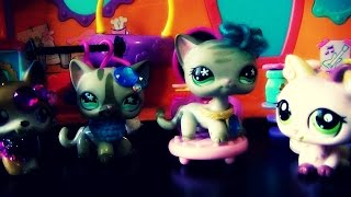 LPS: My Life As A Model [REMAKE: EPISODE 5]