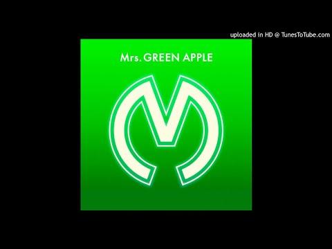 Mrs. GREEN APPLE – JOURNEY