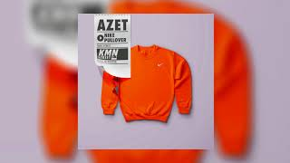 AZET - NIKE PULLOVER (prod. by Jermaine P., Zinobeatz & Don Gima) #KMNSTREET VOL. 9