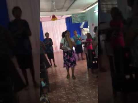 Iglesia Bethel de Buenos aires en Camagüey