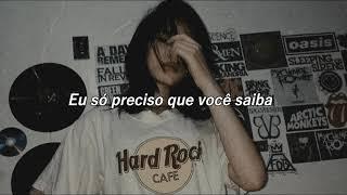 AJ Mitchell- I Don't Want You Back [TRADUÇÃO]