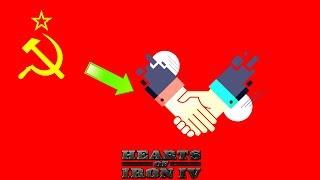 DES ALLIES COMMUNISTES ! (Hearts Of Iron IV | HOI 4 FR S01) #3