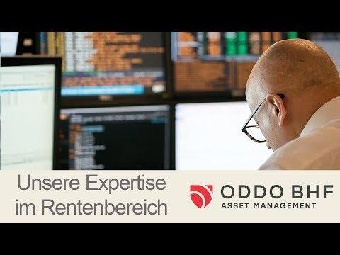 Unsere Expertise im Rentenbereich - ODDO BHF Asset Management