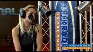 "Rita Ora - Interview & ""How We Do (Party)"" acoustic performance"