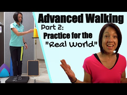 Advanced Walking Exercise: Complete Guide To Walk With Confidence
