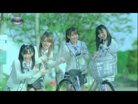 AKB48 CM BAA学園 チェックBAA篇 30s 自転車協会