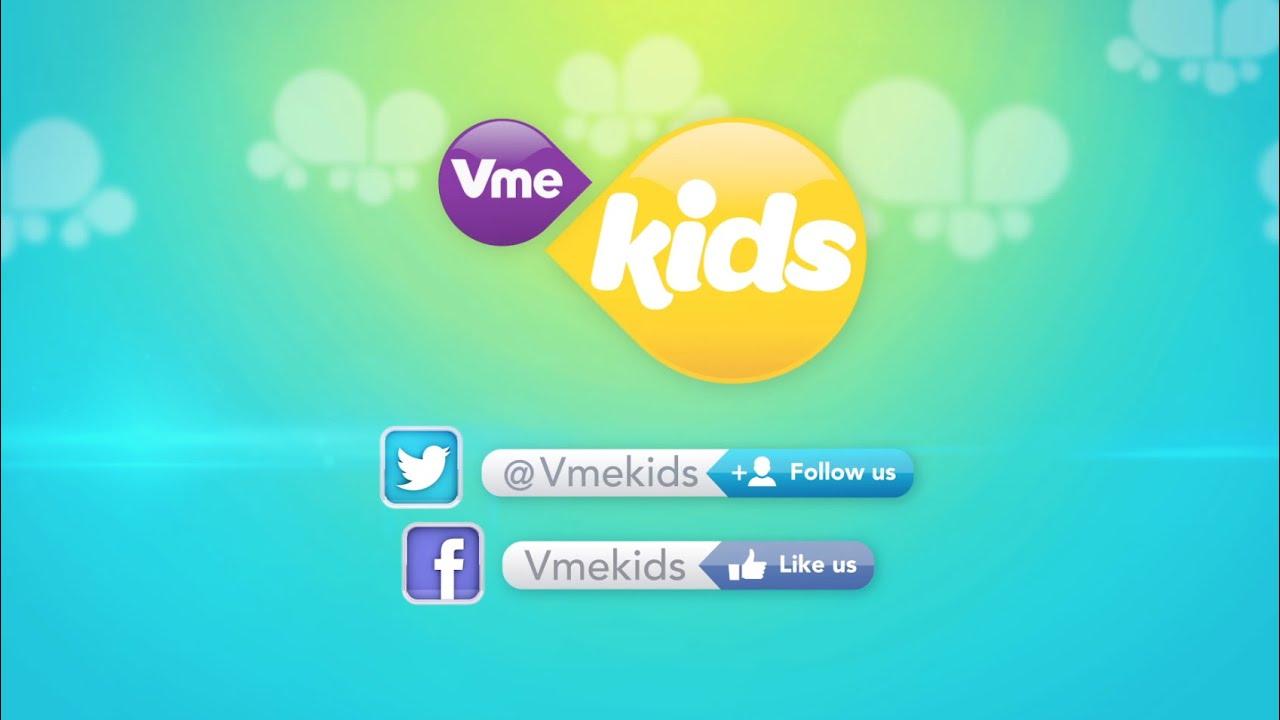 Vme Kids (Facebook y Twitter Promo) - YouTube