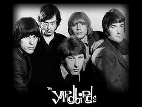 Клип The Yardbirds - I'm Not Talking