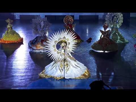 Panagtagbo Festival Queen sa Mandaue 2018