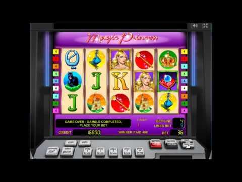 The magic flute игровой автомат