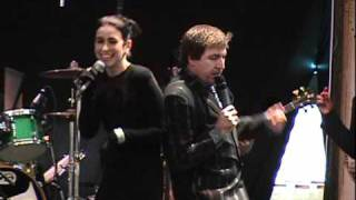 Louis Prima Jr. featuring Sarah Speigel - Baby Won't You Please Come Home