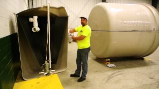 Alternative Septic Systems: What is an ATU?