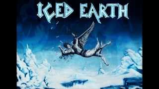 Watch Iced Earth Colors video