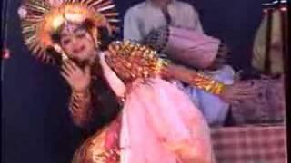 Yakshagana - Krishna by Kanni Ganapathi Bhat Part-2